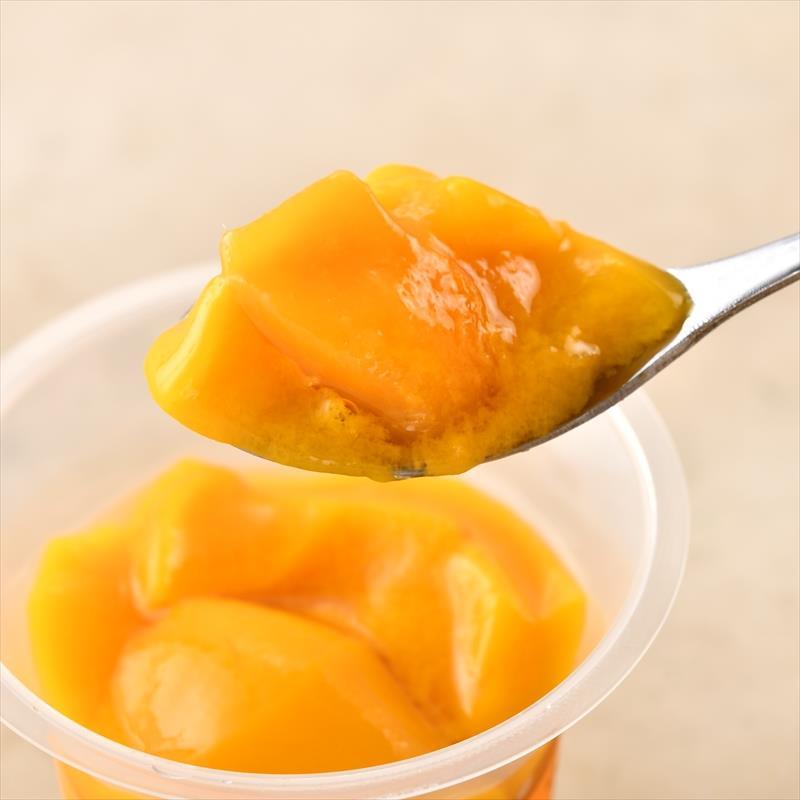 限りなくマンゴーに近いマンゴープリン 6個