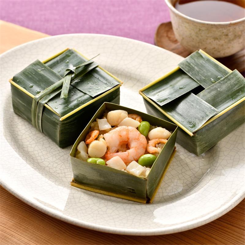 海鮮おこわの玉手箱 8個