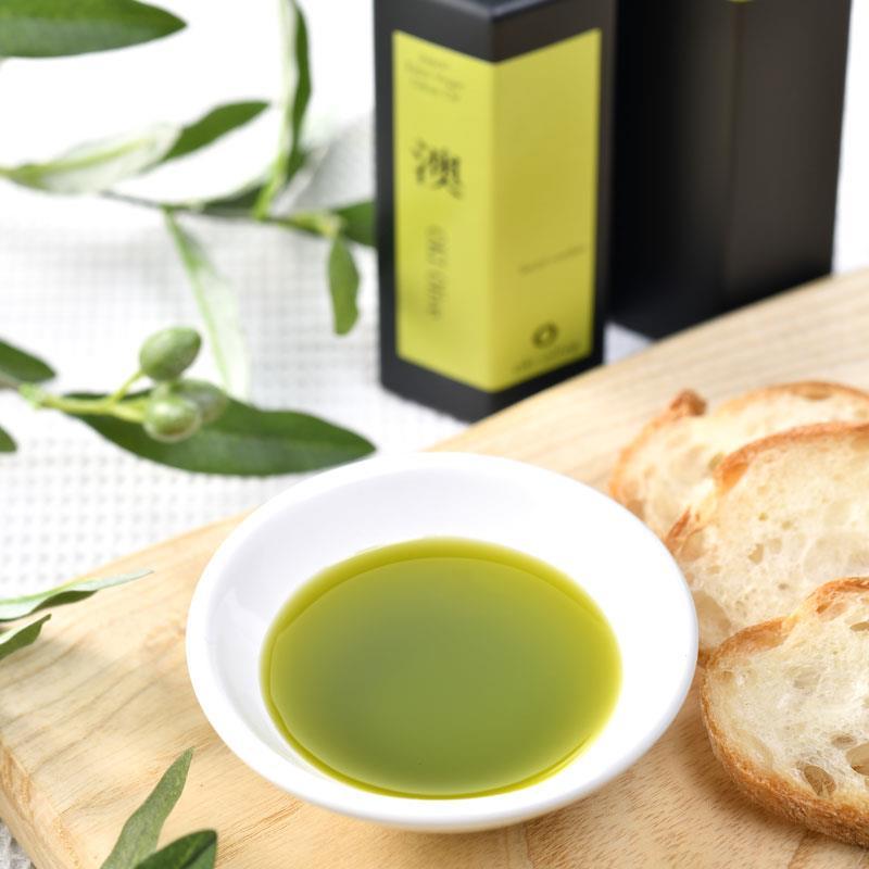 OKI Olive 100ml