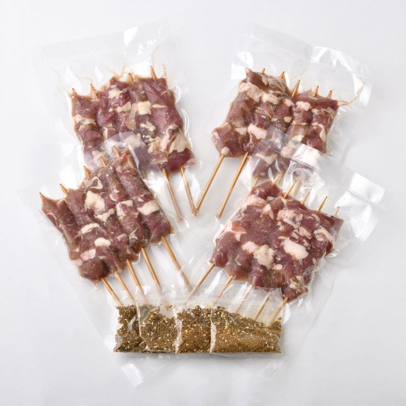 「味坊」の羊肉串 20本セット