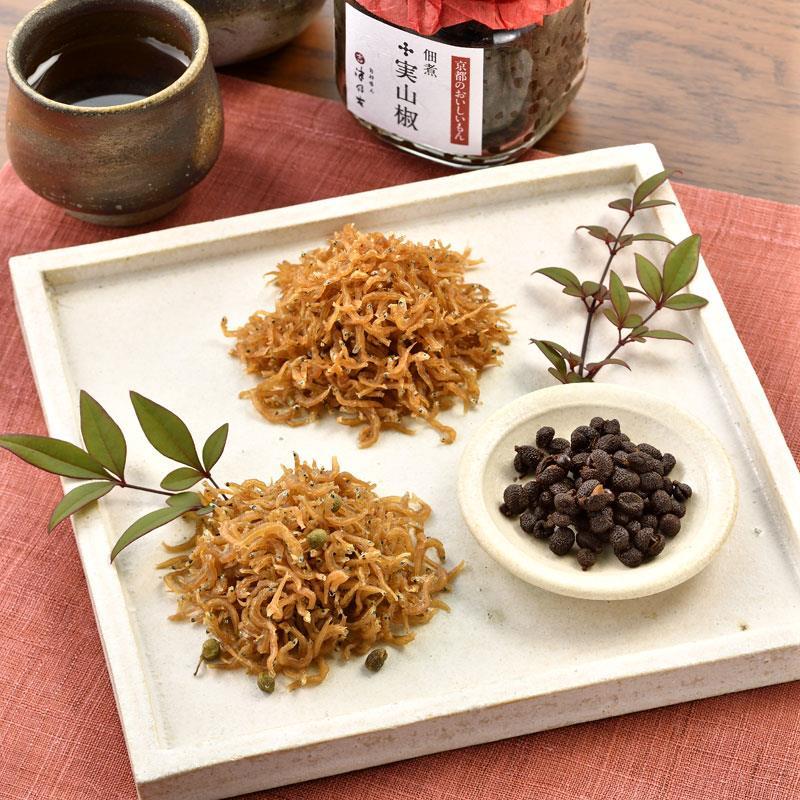 「津乃吉」の朝食わくわくセット
