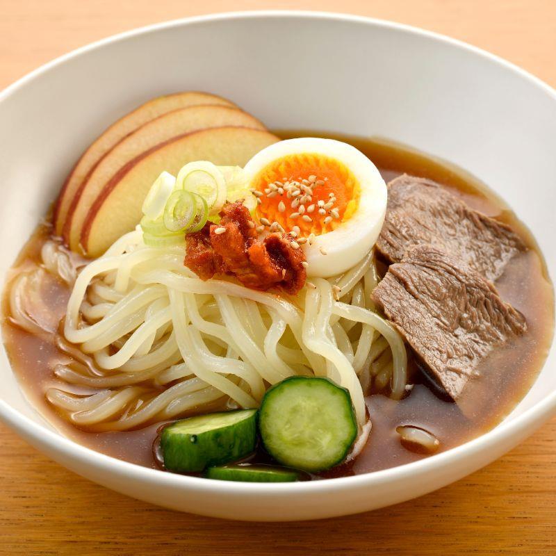 つるしこ盛岡冷麺プレミアム6食(ご自宅用)