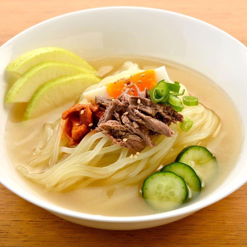 つるしこ冷麺7種食べ比べ(ご自宅用)