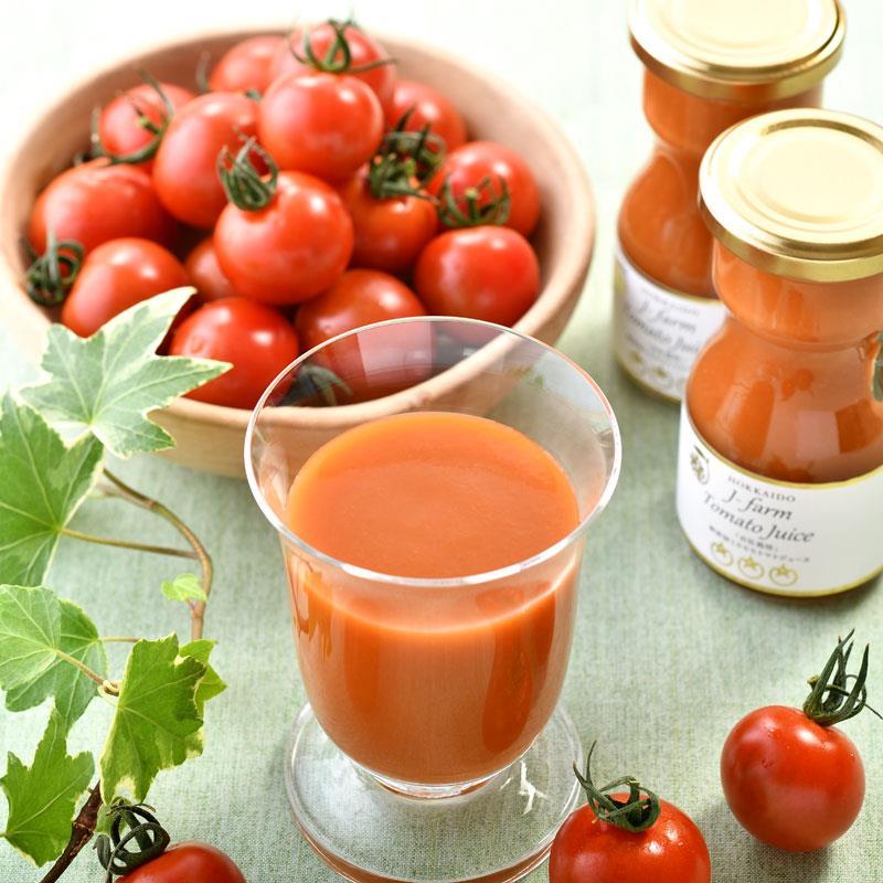 レッドジュエルプレミアム1kgとトマトジュース 2本