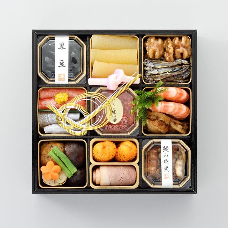 【12月30日お届け予定】<br>下鴨茶寮「日本酒バル のまえ」酒肴三客